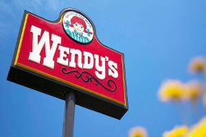 The Backstory on Wendy's Sizzling Stock and Amazing Year for Sales