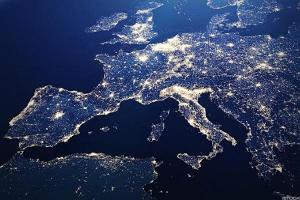 European Economic Activity Surges to 6-year High