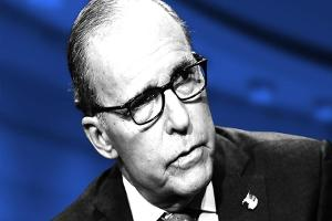 Jim Cramer on What Larry Kudlow's White House Job Means for Stocks