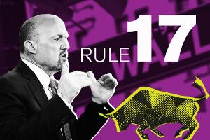 Jim Cramer's Investing Rule 17: Check Hope at the Door