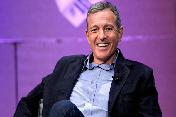 Disney CEO Bob Iger Extends His Stay at the Magic Kingdom