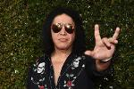 Why Kiss Legend Gene Simmons Is Bullish on the Dow Jones Industrial Average