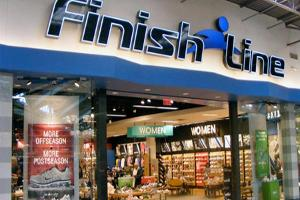 Here's Why Shares of Finish Line are Higher in Friday's Session