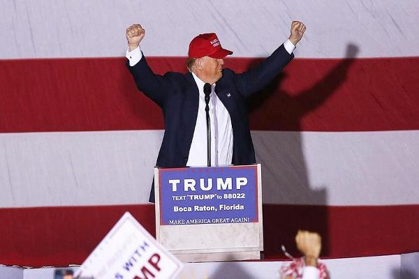 Four Stocks That Could Benefit From a Trump Presidency