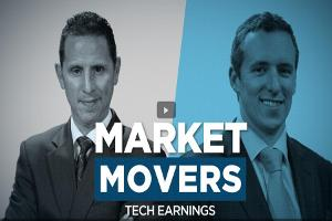 Market Movers: Tech Earnings