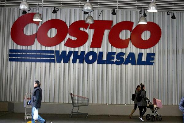 Closing Bell: Raymond James Backs Costco After Amazon-Whole Foods Deal; Stocks Mixed