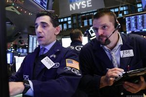 The Market Referees Are Gone, Says Jim Cramer