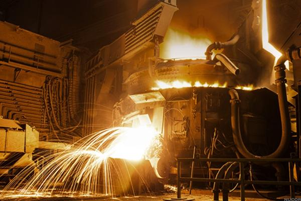 ThyssenKrupp and Tata Steal to Create Europe's Second Largest Steel Producer