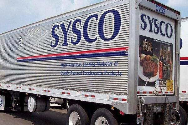 Here's Why Shares of Sysco are in the Spotlight Wednesday