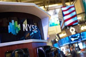 Closing Bell: Stocks Turn Mixed on Rate Hike Worries; BlackBerry Shares Reopen After Halt