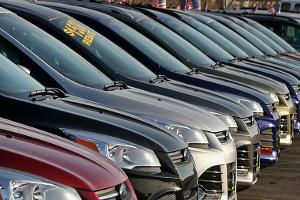 Auto Recovery Boosted By Europe