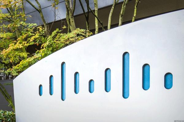 Cisco Systems Posts Second-Quarter Earnings Report