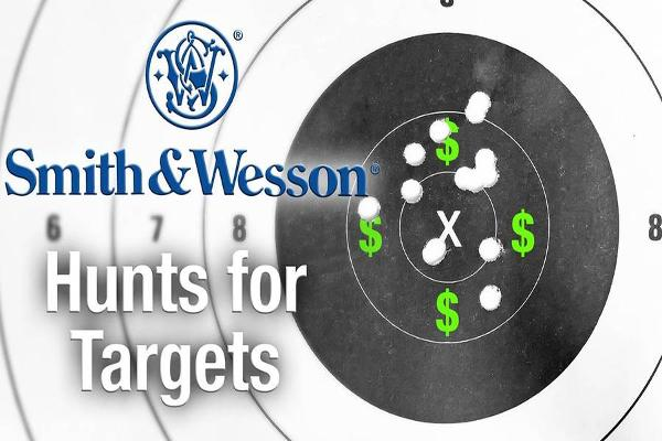 Smith & Wesson to Diversify Beyond Guns With Acquisitions