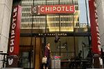 Jim Cramer: There Are So Many Shorts in Chipotle
