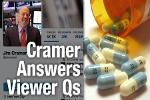 Cramer Likes the Yield on Kohl's Stock, Also Likes Walgreen's