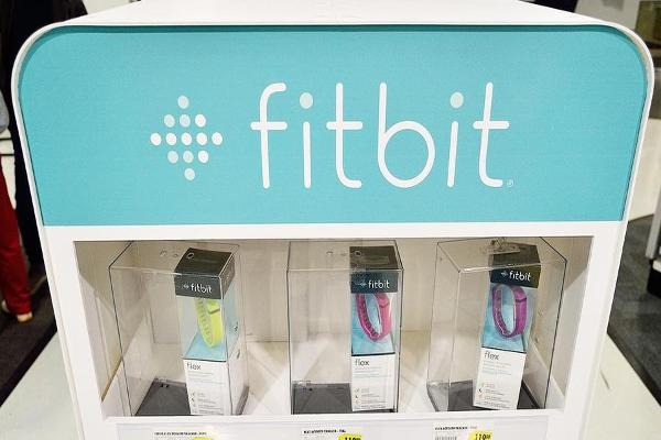 Fitbit Shares Plunge on Report of Reorganization