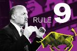 Jim Cramer's Investing Rule 9: Defend Some Stocks, Not All
