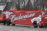 Budweiser and Gerber Among Larger U.S. Brands Overseas