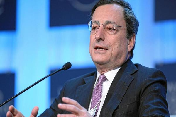 What to Expect From European Central Bank President Mario Draghi's Jackson Hole Speech This Week