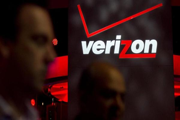 Service Interruptions Hit Verizon Wireless on Monday