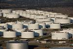 Lower Oil Inventories Could Help Push Dow Past 20,000
