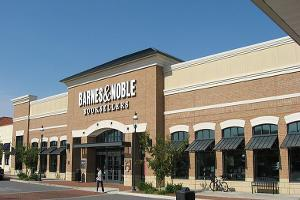 Google and Barnes & Noble Launch Service to Rival Amazon