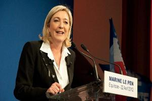 If Marine Le Pen Becomes President of France, This Is What May Happen to Europe
