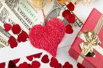 Love and Romance Gets More Expensive on Valentine's Day