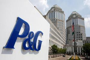P&G Beats on Top and Bottom Lines, Raises Sales Outlook