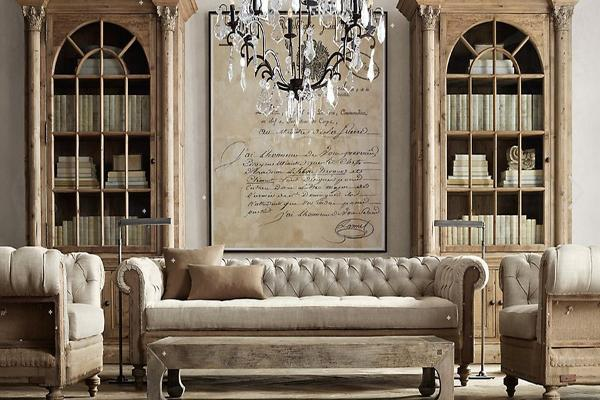 Restoration Hardware Plummets as Co-CEO Carlos Alberini Resigns