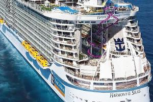 Royal Caribbean Could Have a Red-Hot Vacation Season Because of 3 Big Factors, CEO Says