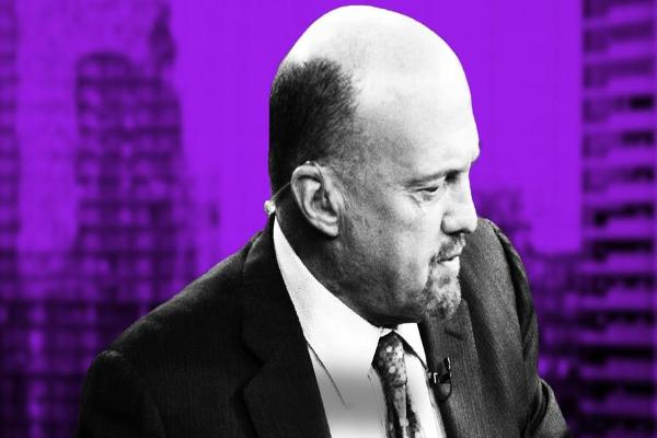 Rewind: Jim Cramer on the Market Selloff, Macy's, Constellation and Canopy