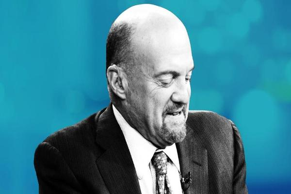 Replay: Jim Cramer on the Markets, 10-Year Yield, Oil Prices and Foot Locker