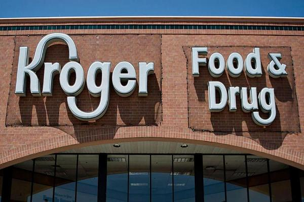 Kroger Cuts Prices Ahead of Lidl's U.S. Launch