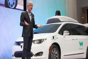 Just How Much is Alphabet's Waymo Worth?
