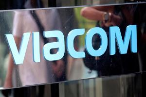 Here's Why Shares of Viacom Are Lower Friday