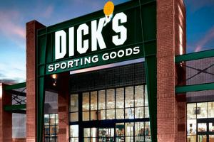 Double Down on Diamond Hill, Dick's Sporting Goods