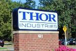 Jim Cramer Reacts to Thor Industries Earnings