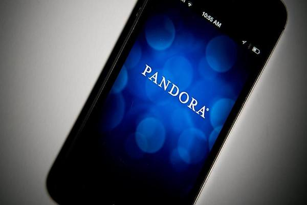 Pandora Rejects Proposed Takeover by Liberty Media