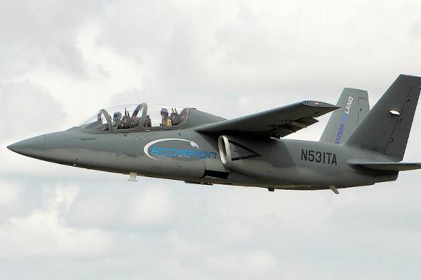 Jim Cramer: Let's Wait and See on Textron