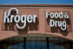 Closing Bell: More Losses for Nasdaq; Kroger Caught Up in Supermarket Selloff