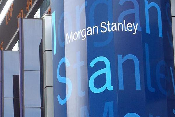 Morgan Stanley Follows its Peers, Beats Q2 Earnings Estimates