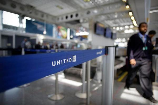 United Announces 10-Point Plan To Improve Customer Servce