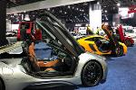 Detroit Auto Show 2019: Most Expensive Unveilings