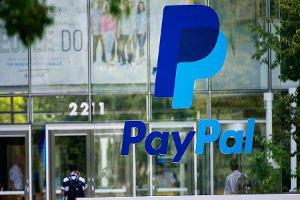 Midday Report: PayPal Tops Earnings, Approves Buybacks; Crude Sours Market Mood