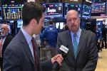 Jim Cramer on Trump's Budget, Take Two Interactive, AutoZone, Toll Brothers, Xilinx, Lowe's and Tiffany