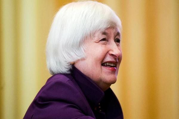 What to Watch This Week: Janet Yellen Testimony, Second Quarter GDP