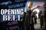 June Jobs Report Falls Short of Expectations, U.S. Stocks Open Modestly Higher