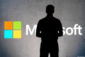 Video: What to Expect From Microsoft's Earnings Thursday