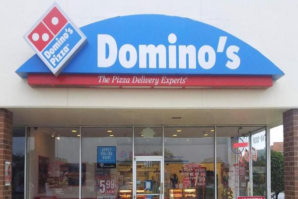 Domino's Pizza Reports Earnings Tuesday; Here's What Jim Cramer Expects